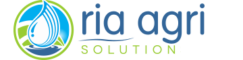 Ria Agri Solution Logo